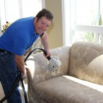 Professional Upholstery Cleaning Sydney