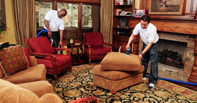 Sofa Cleaning Montmorency 3094