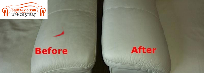 Upholstery Nail Polish Stain Removal