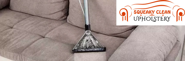 Upholstery Cleaning Charleston