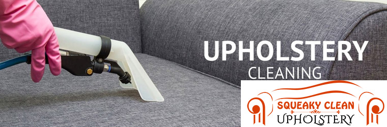 Upholstery Cleaning Services Greenock