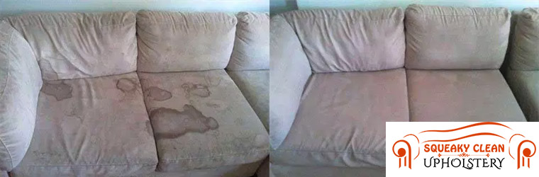 Upholstery Stain Removal Treatment Bellevue Heights